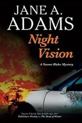 Night Vision Naomi Blake Books in Order