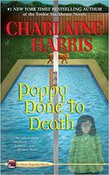 Poppy Done to Death Aurora Teagarden Books in Order