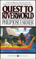 Quest to Riverworld - Riverworld book series in order