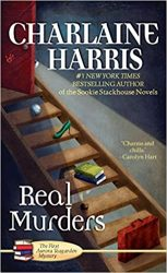 Real Murders Aurora Teagarden Books in Order