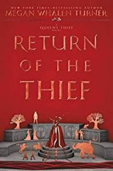 Return of the Thief The Queen's Thief Books in Order