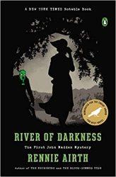 River of Darkness John Madden Books in Order