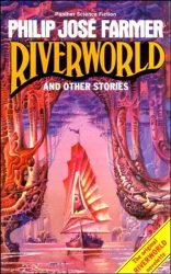 Riverworld and Other Stories - Riverworld book series in order