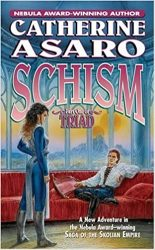 Schism Saga of the Skolian Empire Books in Order