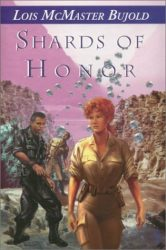 Shards of Honor - The Vorkosigan Saga Books in Order