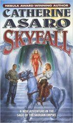 Skyfall Saga of the Skolian Empire Books in Order