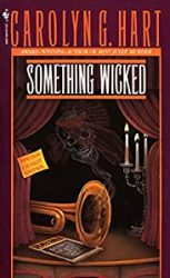 Something Wicked Death on Demand Books in Order