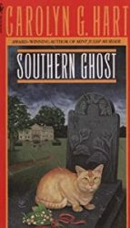 Southern Ghost Death on Demand Books in Order