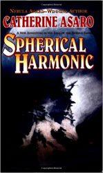 Spherical Harmonic Saga of the Skolian Empire Books in Order