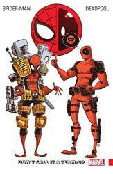 Spider-Man Deadpool Vol 0 Don't Call It A Team-Up - Deadpool Reading Order