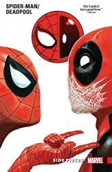 Spider-Man Deadpool Vol. 2 Side Pieces - Deadpool Reading Order