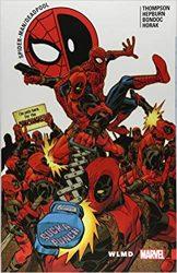 Spider-Man Deadpool Vol. 6 WLMD - Deadpool Reading Order