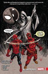 Spider-Man Deadpool Vol. 9 Eventpool - Deadpool Reading Order