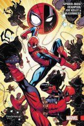 Spider-Man Deadpool by Joe Kelly & Ed McGuinness Hardcover - Deadpool Reading Order