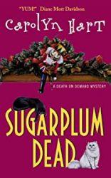 Death onSugarplum Dead Demand Books in Order