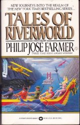 Tales of Riverworld - Riverworld book series in order