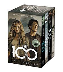 The 100 Boxset - The 100 Books in Order