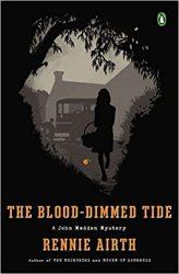 The Blood-Dimmed Tide John Madden Books in Order
