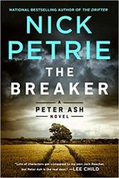 The Breaker Peter Ash Books in Order