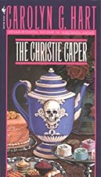 The Christie Caper Death on Demand Books in Order