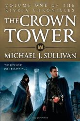 The Crown Tower Vol.1 - Riyria Books in Order