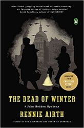 The Dead of Winter John Madden Books in Order