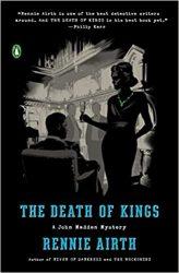 The Death of Kings John Madden Books in Order