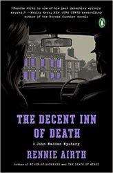 The Decent Inn of Death John Madden Books in Order