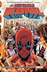 The Despicable Deadpool Vol. 3 Marvel Universe Kills Deadpool - Deadpool Reading Order