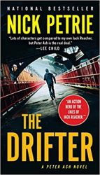 The Drifter Peter Ash Books in Order