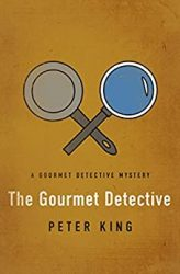 The Gourmet Detective Books in Order Book 1