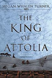 The King of Attolia The Queen's Thief Books in Order