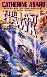 The Last Hawk Saga of the Skolian Empire Books in Order