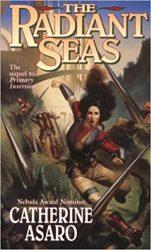 The Radiant Seas Saga of the Skolian Empire Books in Order