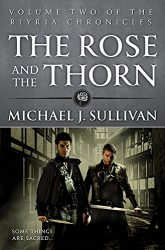 The Rose and the Thorn - Riyria Books in Order