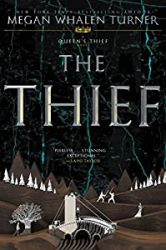 The Thief The Queen's Thief Books in Order