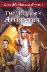 The Warrior's Apprentice - The Vorkosigan Saga Books in Order