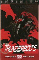 Thunderbolts Volume 3 Infinity Marvel Now - Deadpool Reading Order