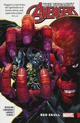 Uncanny Avengers Unity Vol 4 Red Skull - Deadpool Reading Order