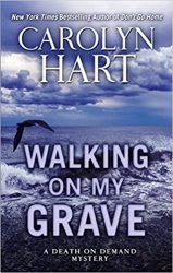 Walking on My Grave Death on Demand Books in Order