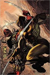 Wolverine vs. Deadpool - Deadpool Reading Order