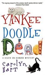 Yankee Doodle Dead Death on Demand Books in Order
