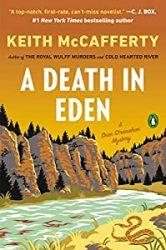 A Death in Eden Sean Stranahan Books in Order