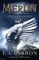 A Wizard's Wings Merlin Saga Books in Order