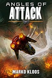 Angles of Attack Frontlines Books in Order