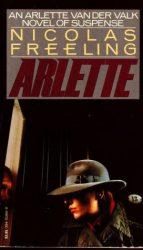 Arlette - Van der Valk series books in order