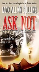 Ask Not Nathan Heller Books in Order