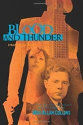Blood and Thunder Nathan Heller Books in Order