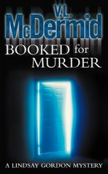 Booked For Murder Lindsay Gordon Book Series in Order