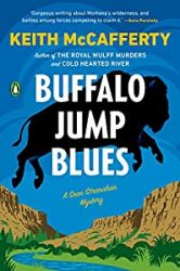Buffalo Jump Blues Sean Stranahan Books in Order